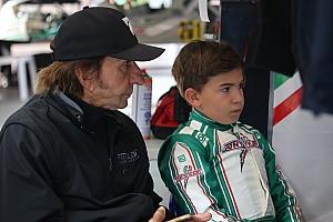 Emerson Fittipaldi Jr. en de erfenis van zijn vader: F1 als doel