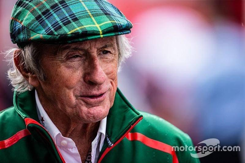 """Stewart ziet F1 veranderen na Senna: """"Crashes zijn nu bijna gegarandeerd"""""""