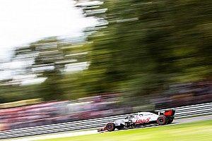Haas: Los rivales protestan contra nosotros porque no nos pueden vencer