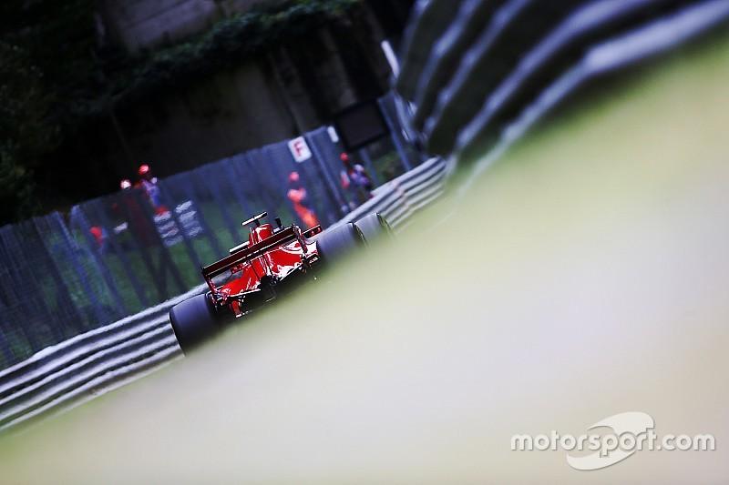Räikkönen: nagyszerű a pole, de még csak félmunkát végeztünk