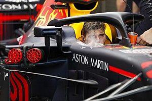 Verstappen és Ricciardo is az időmérőre gyúr az éjszakai forróságban