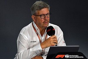 """Brawn se diz """"impaciente"""" em fazer grandes mudanças na F1"""