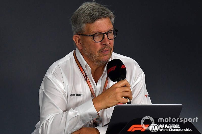 "Brawn ""impatient"" to make bigger changes to F1"