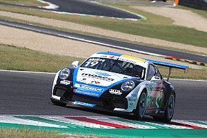 Carrera Cup Italia, Mugello: Mosca prende il comando nelle libere