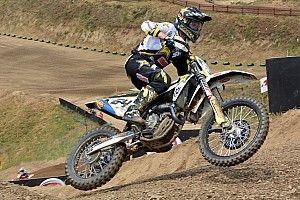 In Repubblica Ceca è arrivata la quarta pole stagionale di Thomas Covington