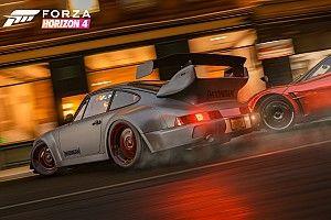 Forza Horizon 4: Rendesen meghajtották az 1965-ös Mustangot!