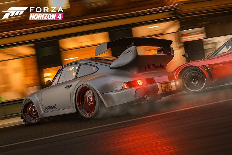 Forza Horizon 4: rendkívül látványos, sok extrával