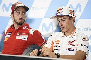 WM-Kampf: Welcher Ducati-Pilot wird Marquez zu Saisonende gefährlicher?