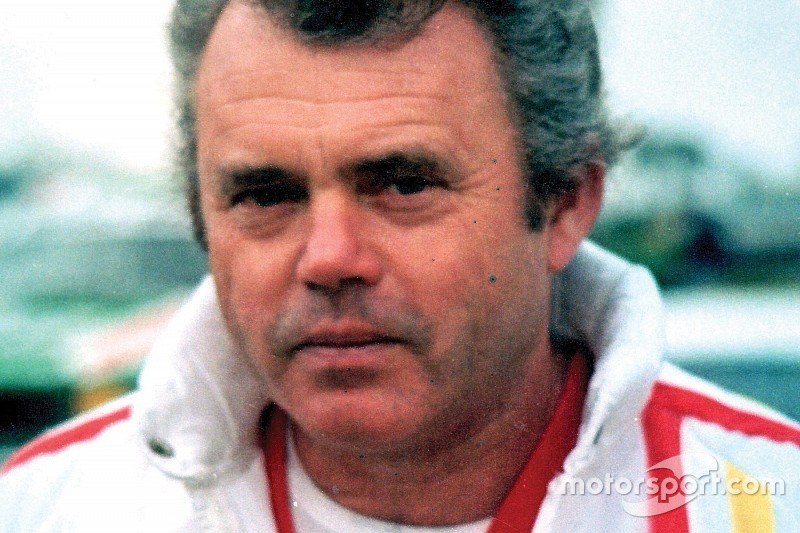 Australian Touring car legend Bob Jane dies