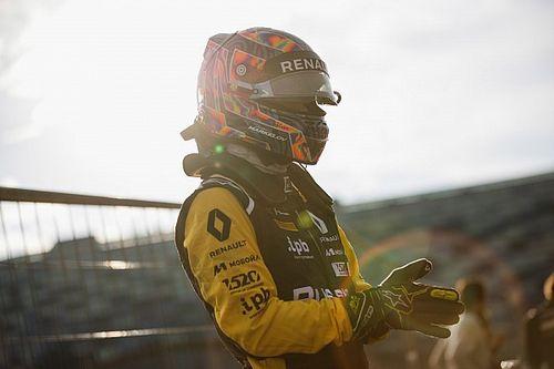 Маркелов примет участие в тестах в Абу-Даби с Renault