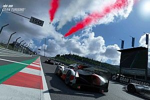 Red Bull Ring toegevoegd in update Gran Turismo Sport