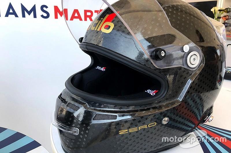 Il nuovo casco Stilo omologato FIA ha superato anche delle prove balistiche