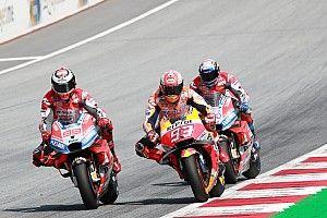 """Ducati face au départ de Lorenzo: """"Ceux qui y gagnent, c'est Honda"""""""