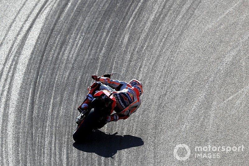 Stand MotoGP-kampioenschap 2018: Marquez kan titelstrijd niet beslissen in Thailand