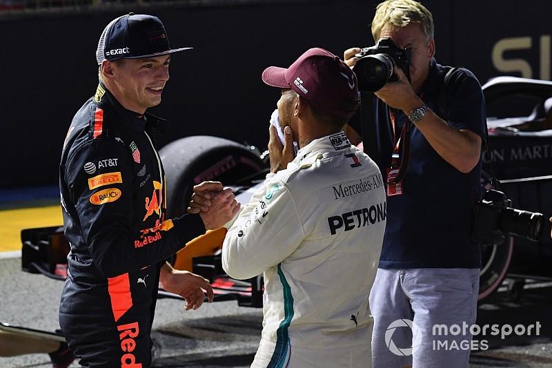 Horner: Verstappen, Hamilton ve Vettel'in en çok korktuğu isim