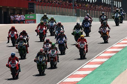World Superbike tendrá tres carreras por fin de semana