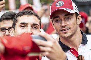 Charles Leclerc: la coraggiosa scelta della Ferrari fa discutere il paddock