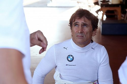 """Zanardi sigue estable, pero hay que ser cautelosos"""