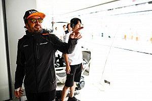 La elegante respuesta de Alonso a un aficionado tras el despido de Lopetegui