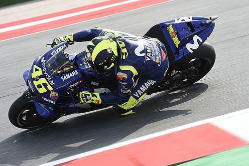 Rossi: a Ducati a legyőzendő motor, minden pályán