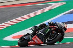 Zarco topt derde training San Marino GP, Iannone naar Q1