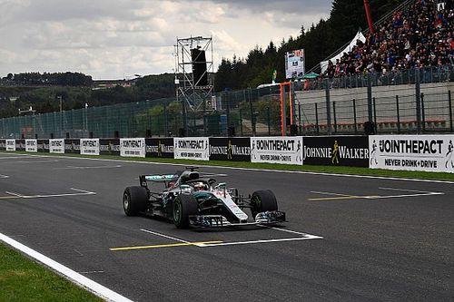 Belçika GP öncesi: Yarış gridi