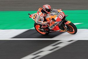 Онлайн. Гран При Великобритании MotoGP