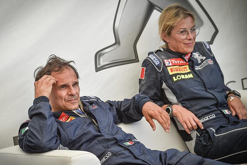 """Fratture al bacino per Anna e della vertebra D12 per Paolo: """"Siamo insieme, stiamo bene!"""""""