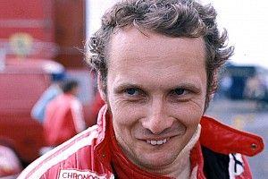 'Gracias por siempre, Niki', por Fernando Tornello