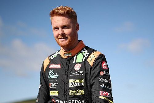 Cook joins BTC Racing for 2019 BTCC season