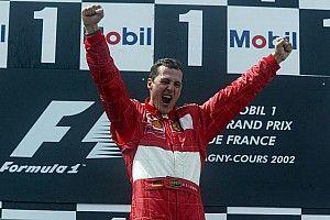 GALERIA: Quem é o rei dominante de cada circuito da F1?