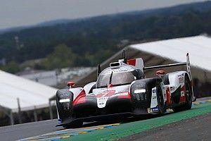 Босс Toyota: Мы поступили верно, не вернув лидерство экипажу машины №7