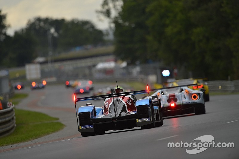 The Le Mans 24 Hours as it happened
