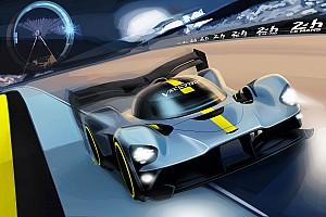 Aston Martin: troppe incertezze, si rinvia il programma hypercar?
