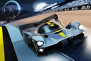 Aston Martin expects customer Valkyries to race in WEC
