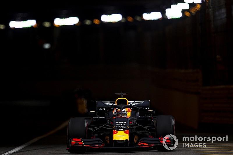 Blog: Hoe het is om in de beroemde tunnel van Monaco te staan