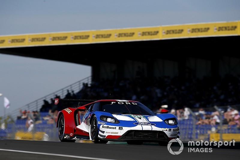 """Bourdais : """"La dernière au Mans avec cette magnifique Ford GT"""""""