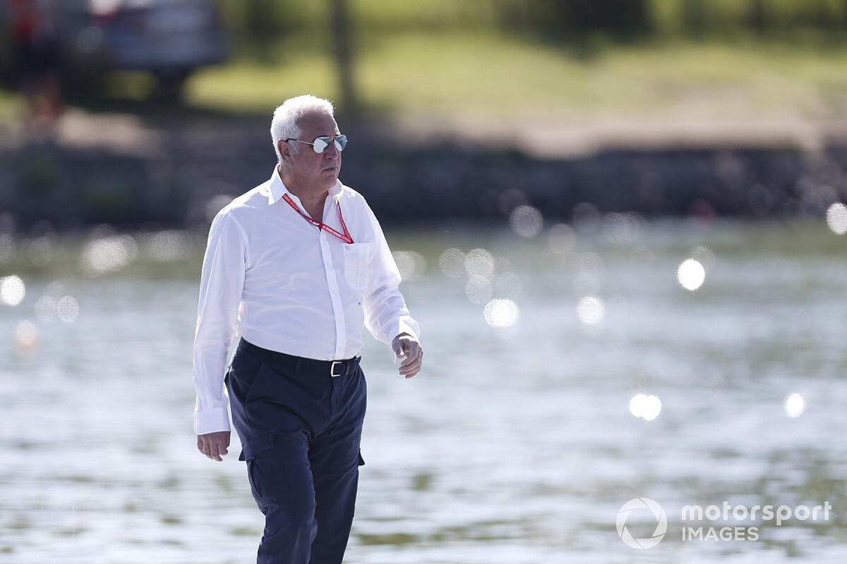 Wolff befektetése is az Aston Martin fényes jövőjét bizonyíthatja