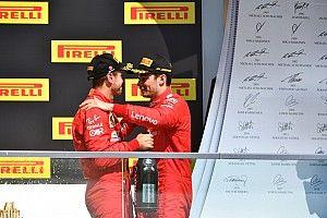Realistán várja a Francia Nagydíjat a Ferrari csapata