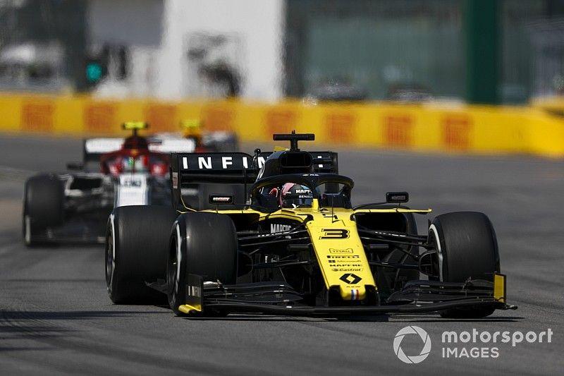 Villeneuve: Ricciardo, no Vettel, merecía sanción en Canadá