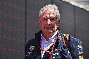 Марко не отказался от цели на победу Red Bull в чемпионате-2019