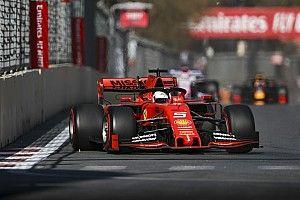 BRÉKING: Jön a Ferrari új motorja, két versennyel korábban a tervezettnél