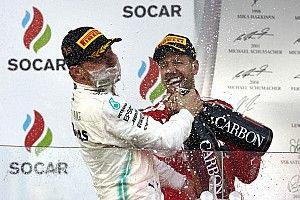 Bottas az élen, Vettel feljött a 3. helyre – az egyéni pontverseny állása a Spanyol Nagydíj előtt
