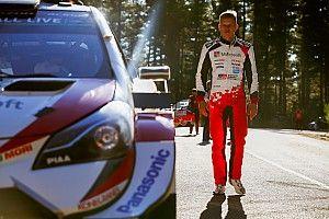 WRC: Toyota e Tanak vicini. Il rinnovo può arrivare in Germania