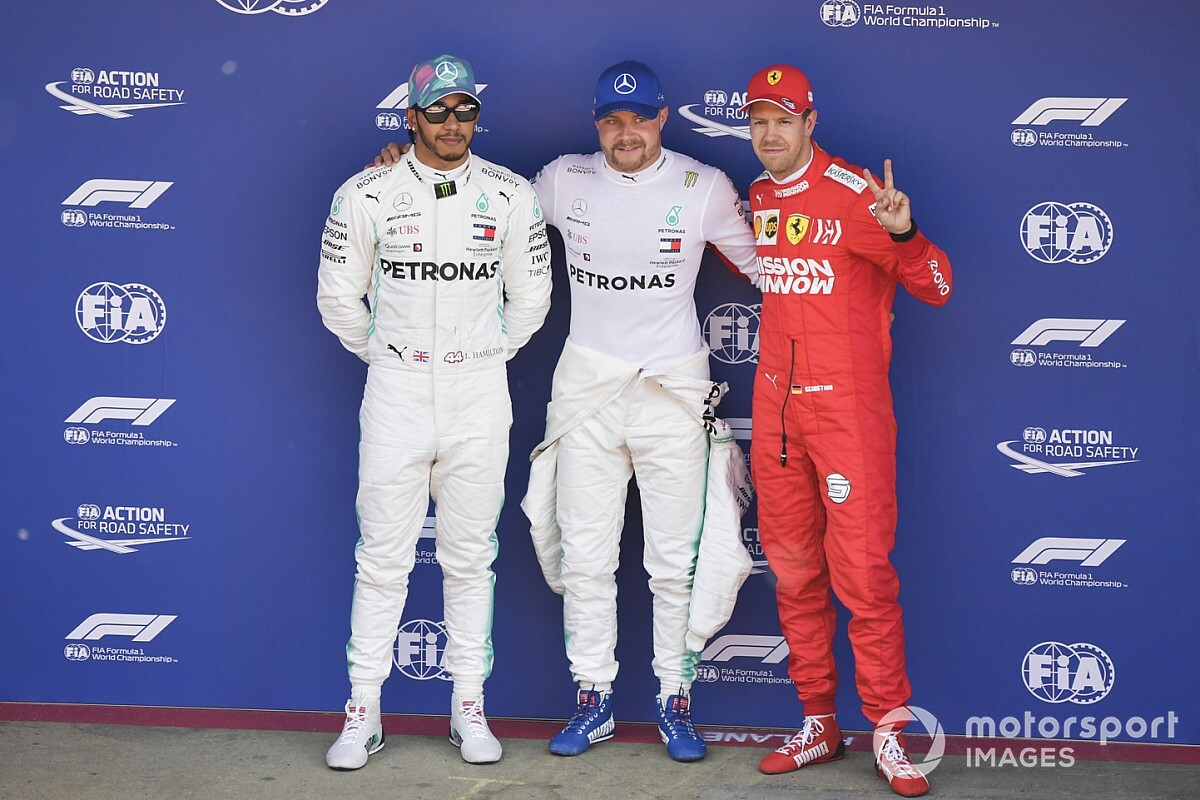 Vettel w Mercedesie lub na emeryturze