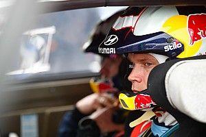 WRC: anche Mikkelsen correrà al Rally d'Estonia con la i20 Coupé WRC Plus