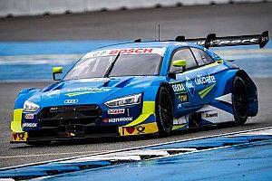 """Frijns imponeert in DTM en Formule E: """"Wil voor titels vechten"""""""