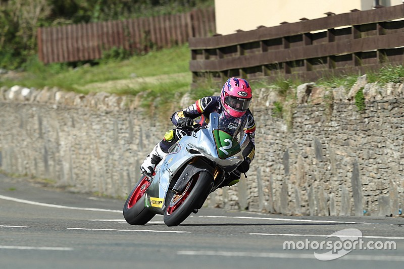 Isle of Man TT: New schedule crams five races into Thursday