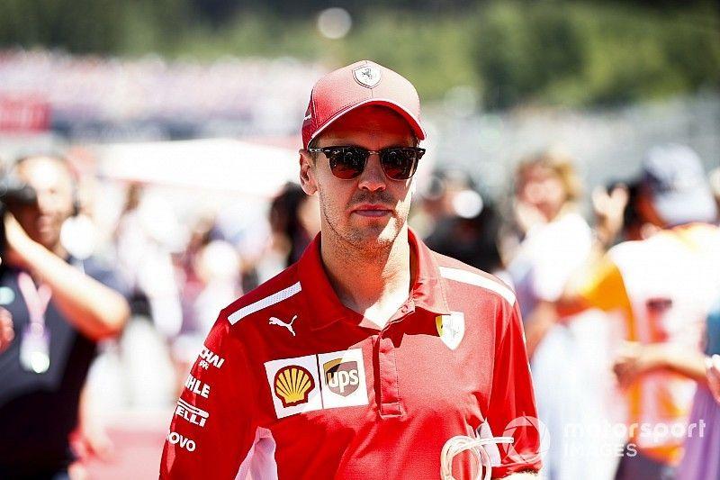 Vettel: Regras de 2021 vão ajudar a decidir o meu futuro na F1