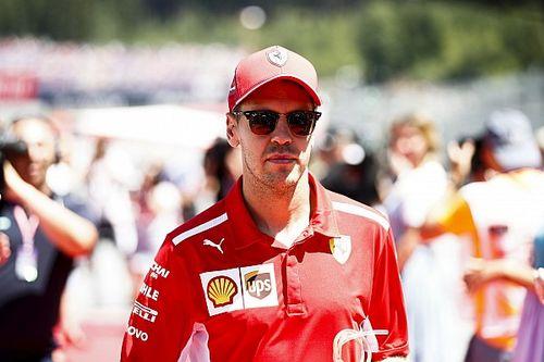 """Vettel: """"Ci manca l'ultimo passo per poter vincere"""""""